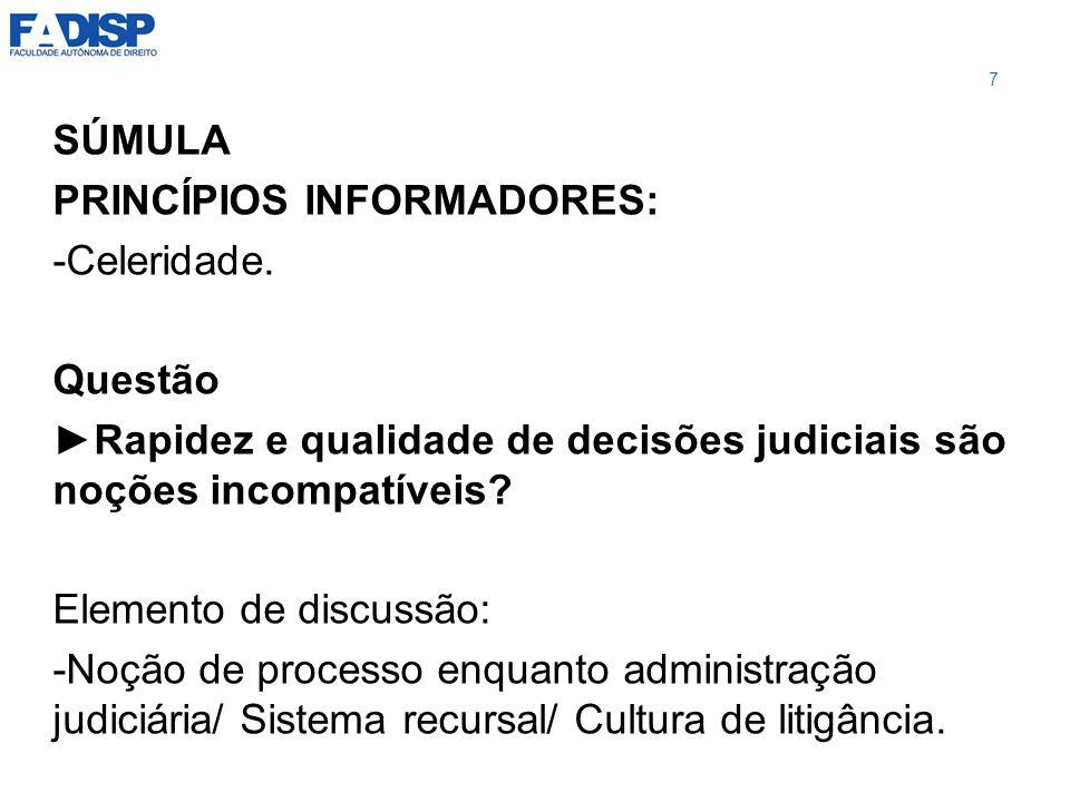SÚMULA VINCULANTE RECLAMAÇÃO NO STF Questões administrativas NECESSIDADE DE ESGOTAMENTOS DE RECURSOS ADMINISTRATIVOS.