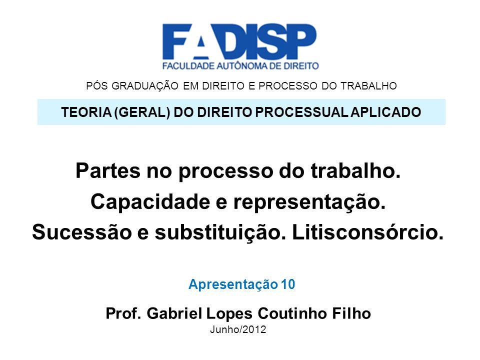 OJ-SDI1-349 MANDATO.JUNTADA DE NOVA PROCURAÇÃO. AUSÊNCIA DE RESSALVA.