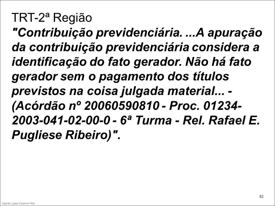 TRT-2ª Região