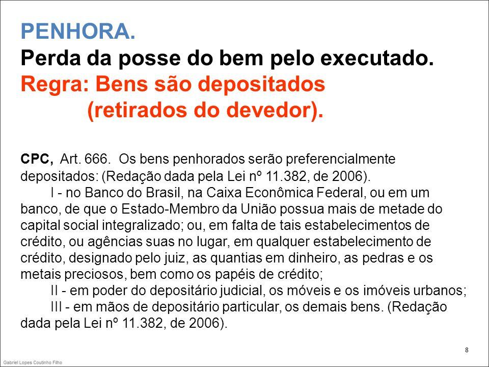 TST SÚMULA 417 MANDADO DE SEGURANÇA.PENHORA EM DINHEIRO...