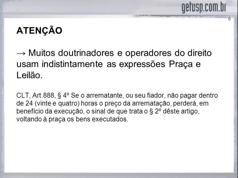CUSTAS PROCESSUAIS NO PROCESSO DO TRABALHO Casos: IMPROCEDENCIA OU EXTINÇÃO SEM SOLUÇÃO DE MÉRITO VALOR DA CAUSA CLT, Art.