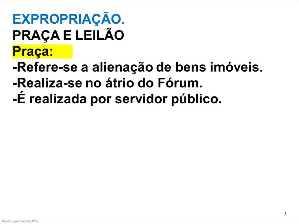TRT2 TIPO: AGRAVO DE PETICAO RELATOR(A): MARCELO FREIRE GONÇALVES PROCESSO Nº: 01607-1993-048-02-00-4 DATA DE PUBLICAÇÃO: 29/05/2009 AGRAVO DE PETIÇÃO.