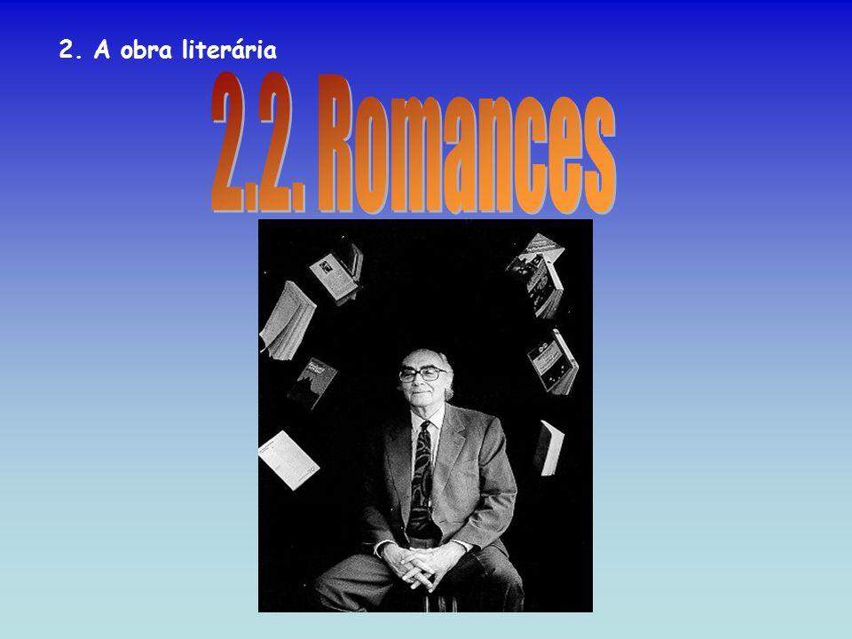 2. A obra literária