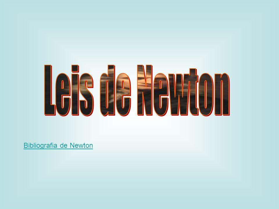 Bibliografia de Newton