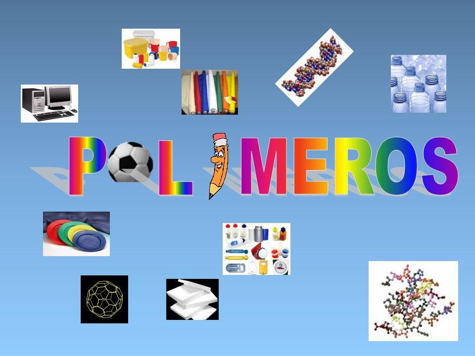São macromoléculas formadas a partir de unidades estruturais menores (os monómeros).