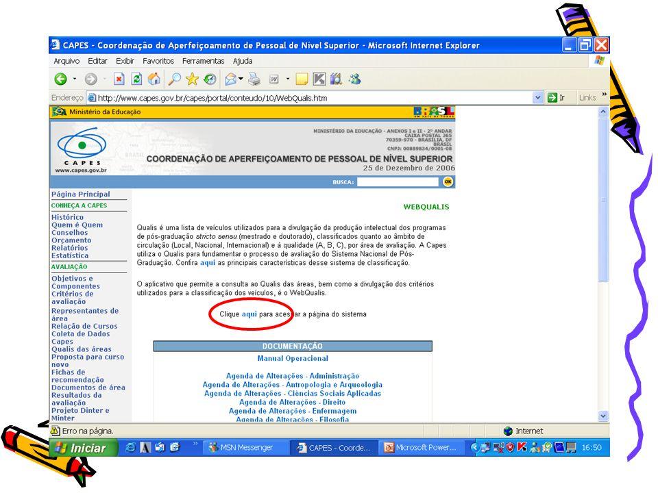 Elementos Pós-Textuais Notas explicativas (opcional) Agradecimentos (opcional) Referências Glossário (opcional) Apêndices (opcional) Anexos (opcionais)