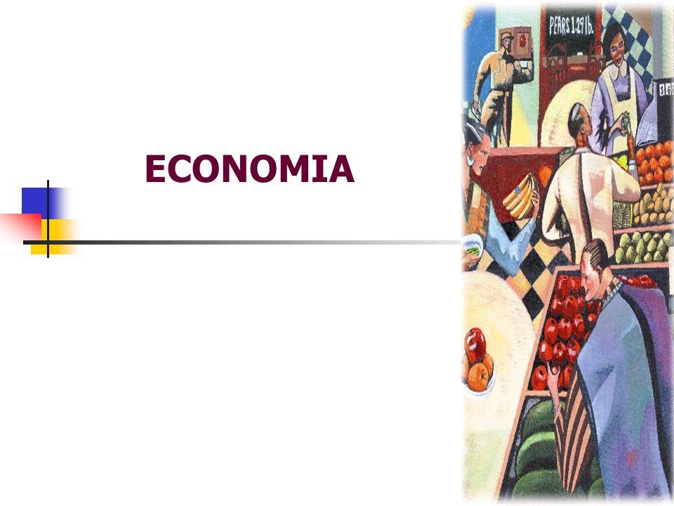 O CONCEITO DE ECONOMIA A ciência que estuda o emprego de recursos escassos, entre usos alternativos, com o fim de obter os melhores resultados, seja na produção de bens, ou na prestação de serviços.