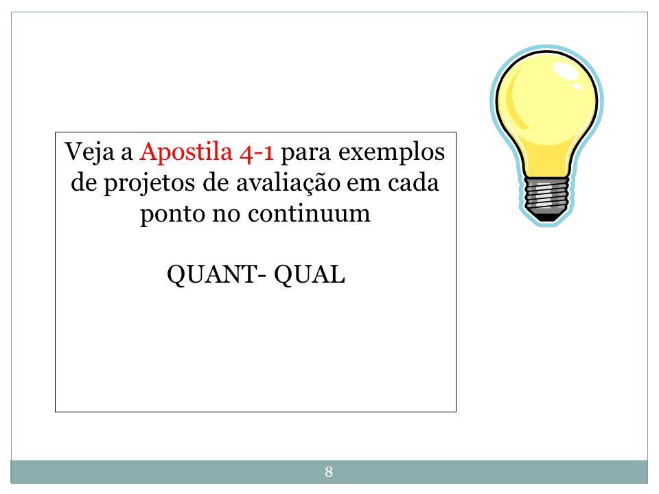 Dimensão 2: O desenho é sequencial ou paralelo.