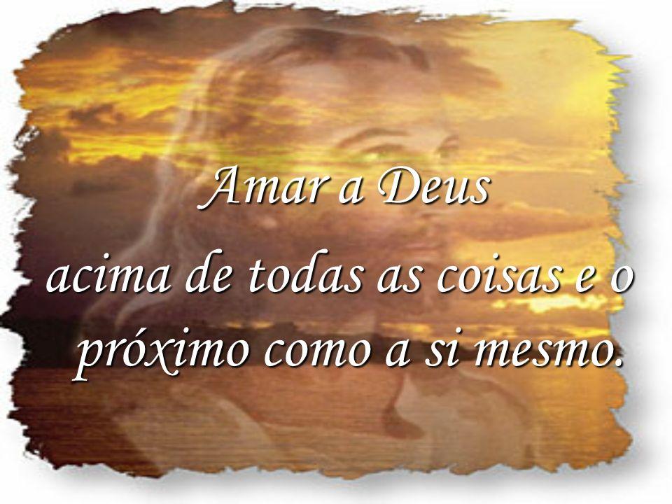Trecho extraido do segundo capitulo do livro Garimpo de Amor pelo espirito Joanna de Angelis, psicografado por Divaldo Pereira Franco.