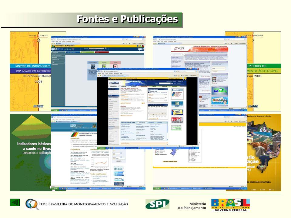 29 Fontes e Publicações