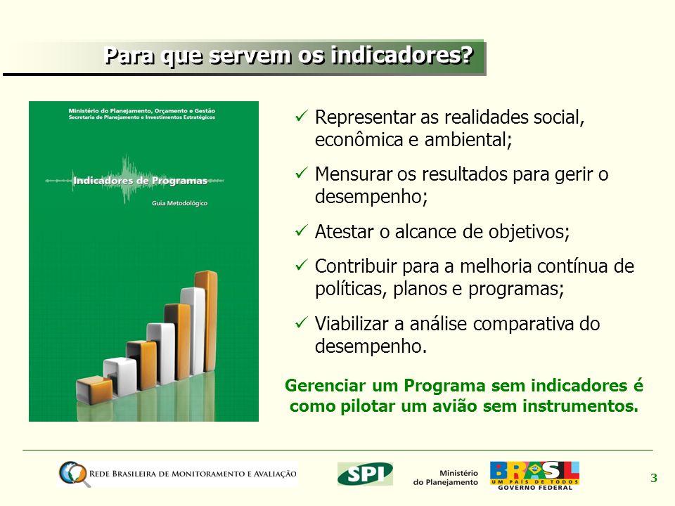 3 Representar as realidades social, econômica e ambiental; Mensurar os resultados para gerir o desempenho; Atestar o alcance de objetivos; Contribuir