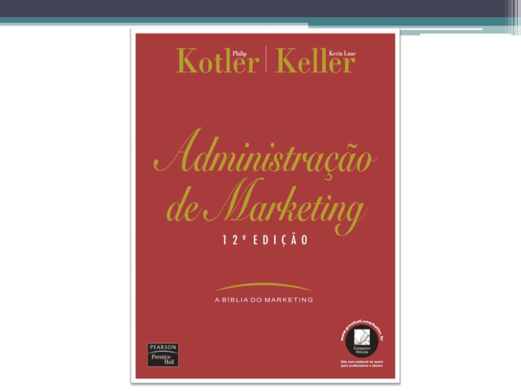 Conteúdo Programático Apresentação da Disciplina 13/08 Introdução ao Marketing Cap.