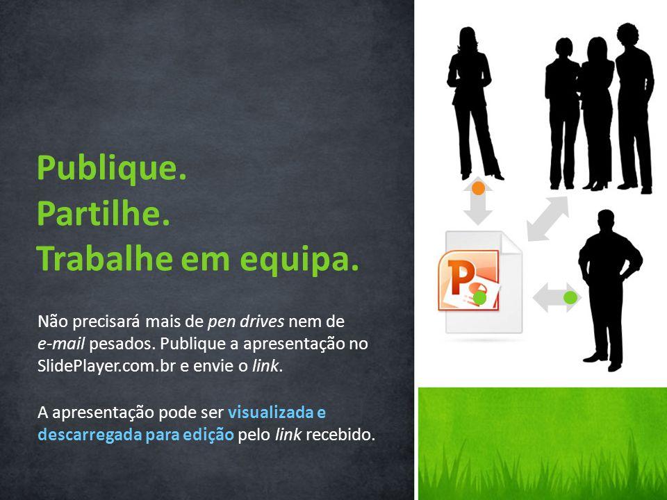 2 Carregue a apresentação Carregamento conveniente no website SlidePlayer.com.br
