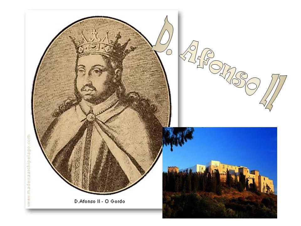 Rei de Portugal Ordem:3.º Rei de Portugal Cognome(s):O Gordo Início do Reinado:26 de Março26 de Março de 12111211 Término do Reinado:25 de Março25 de Março de 12231223 Aclamação:CoimbraCoimbra, 12231223 Predecessor: D.