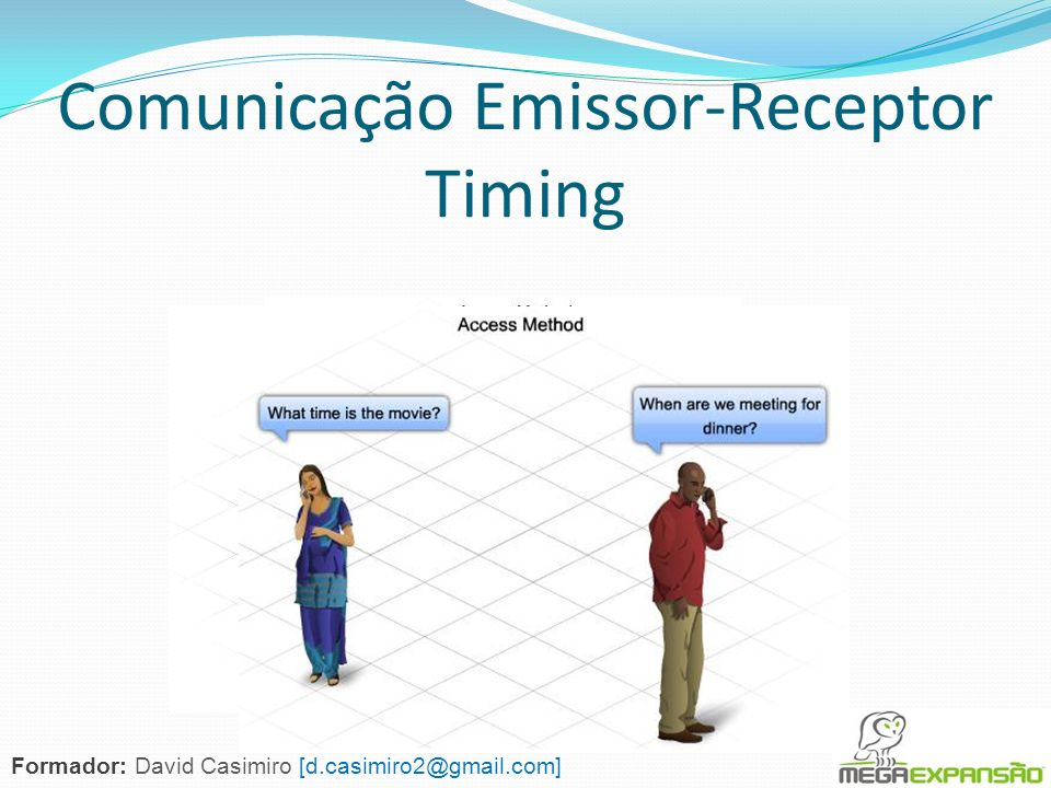 Wireless Formador: David Casimiro [d.casimiro2@gmail.com]