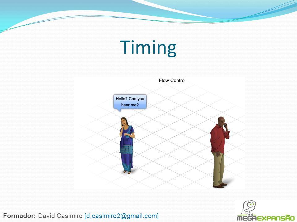 Modelo OSI VS Modelo TCP/IP Formador: David Casimiro [d.casimiro2@gmail.com]