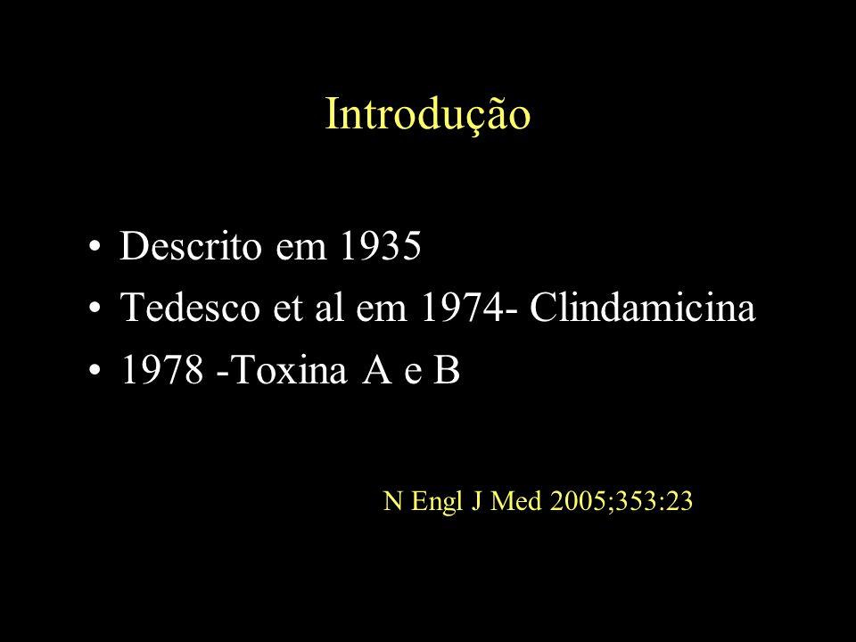 Nos Estados Unidos N Engl J Med 2006;354:11