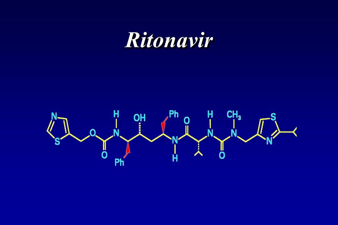 RitonavirRitonavir