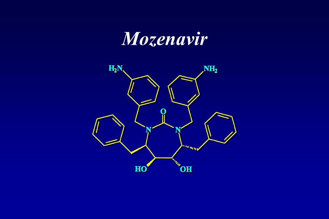 Mozenavir