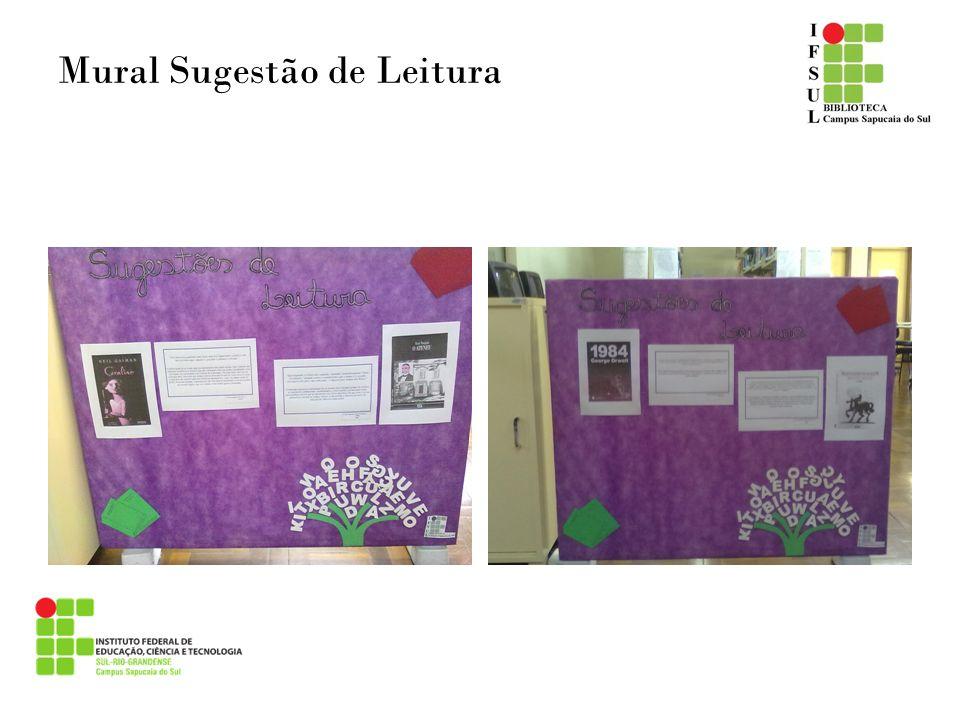 Exposição de Autores