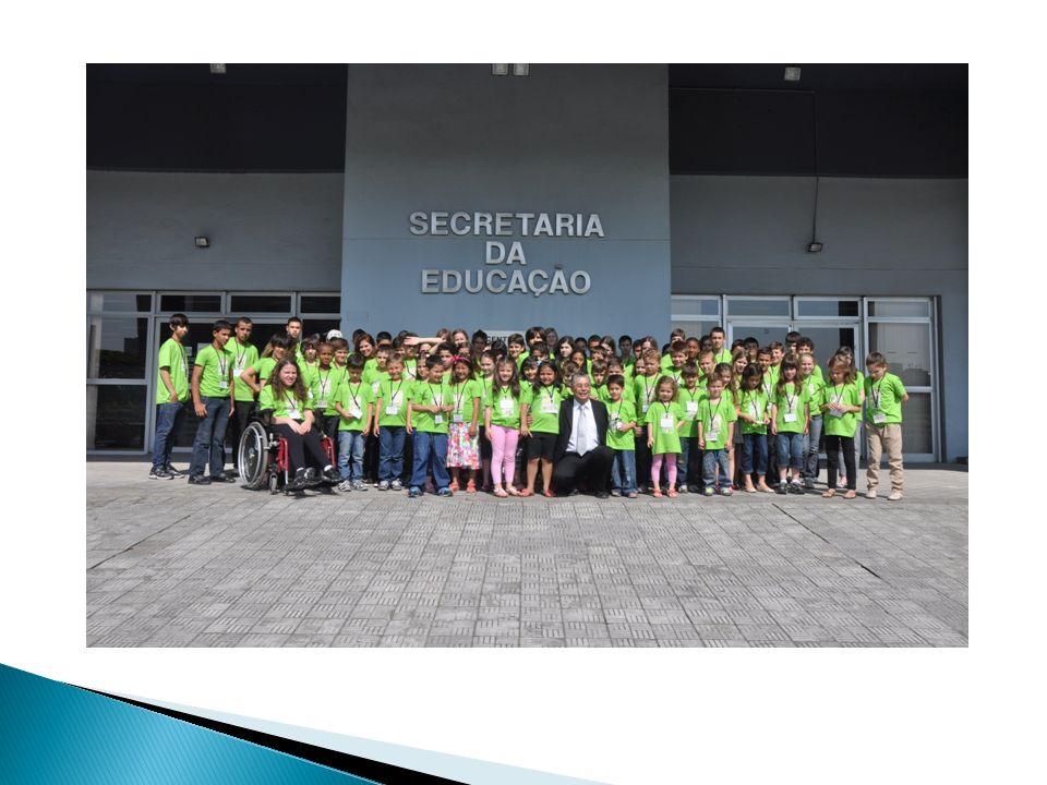 Parceria com a Câmara Rio-Grandense do Livro Escolas atendidas em 2012 – 60 escolas Total de investimento: R$ 75.000,00