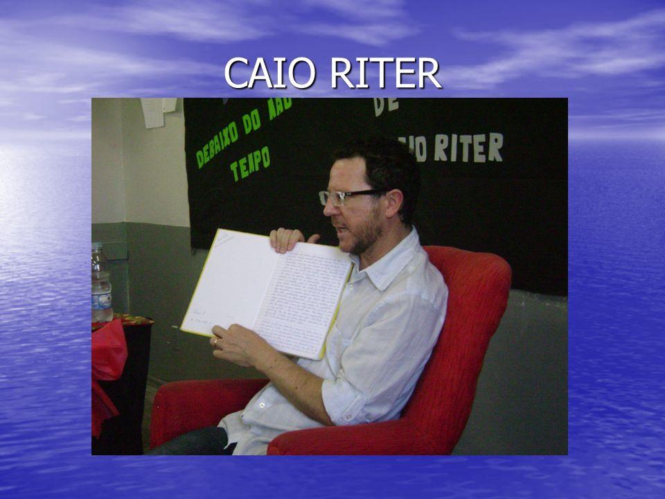 CAIO RITER