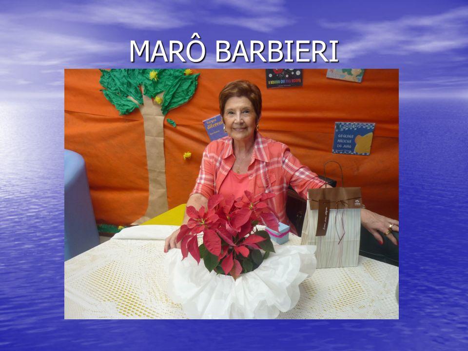 MARÔ BARBIERI