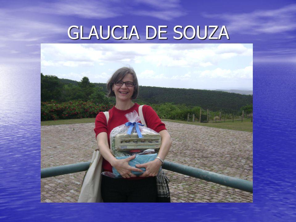 GLAUCIA DE SOUZA