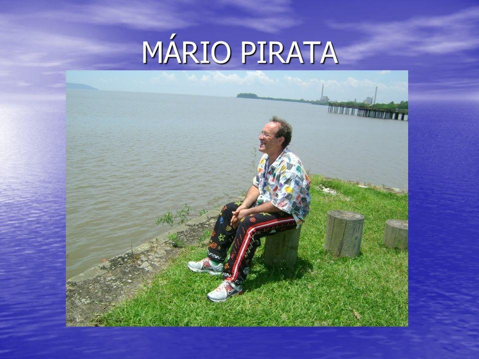 MÁRIO PIRATA