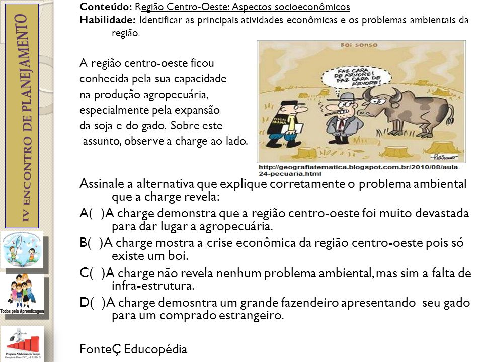 Conteúdo: A inclusão do ensino de História e Cultura Afro-Brasileira em escolas públicas e particulares e sua implicação sócio-educacional.