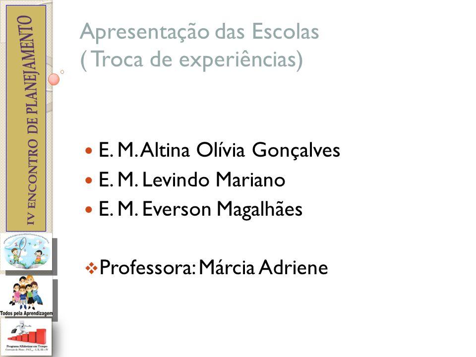AVALIAÇÃO INTEGRADA 2012 Objetivo principal: Mediante o resultado apontado, redimensionar as intervenções pedagógicas em busca da melhoria da qualidade do ensino.