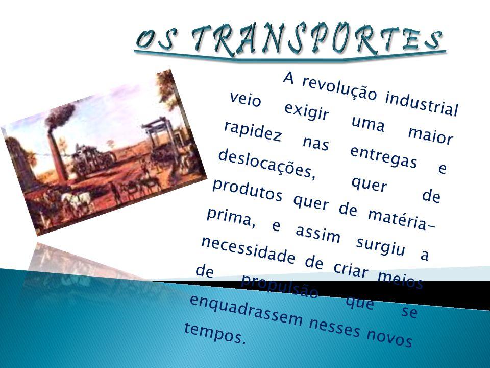 Os transportes e a cidade tornaram-se cúmplices.