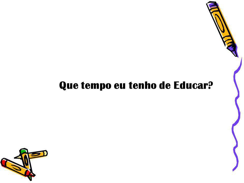 EDUCAR é instrumentalizar para a felicidade! Profa. Isabel Parolin www.isabelparolin.com.br