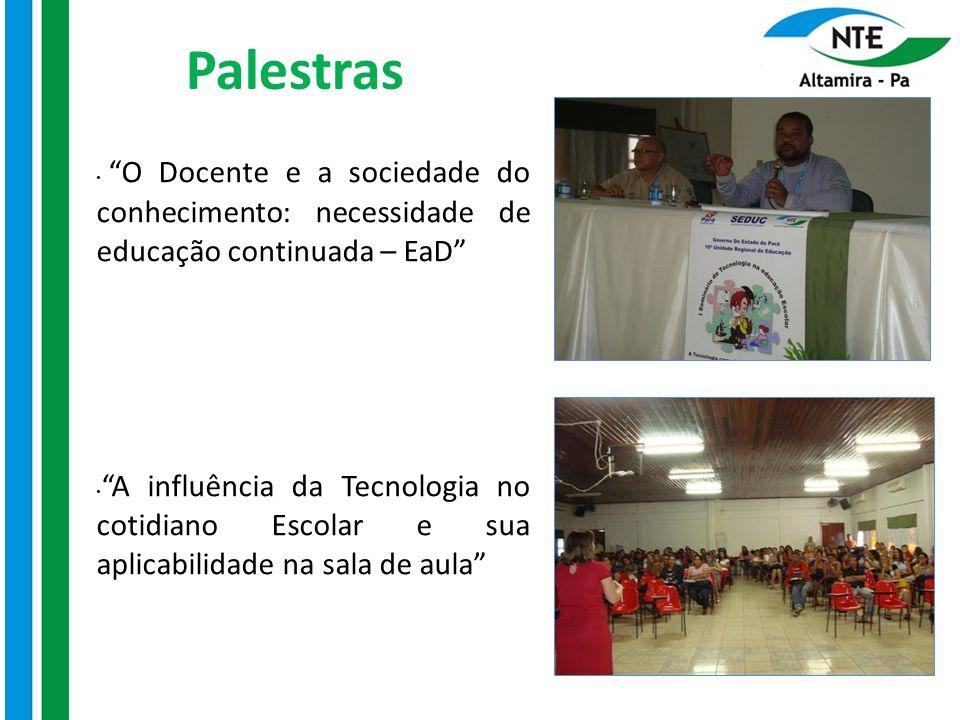 Relatos de Experiências Assoreamento de Igarapés no Município de Brasil Novo Rádio Escola e Blog Educacional