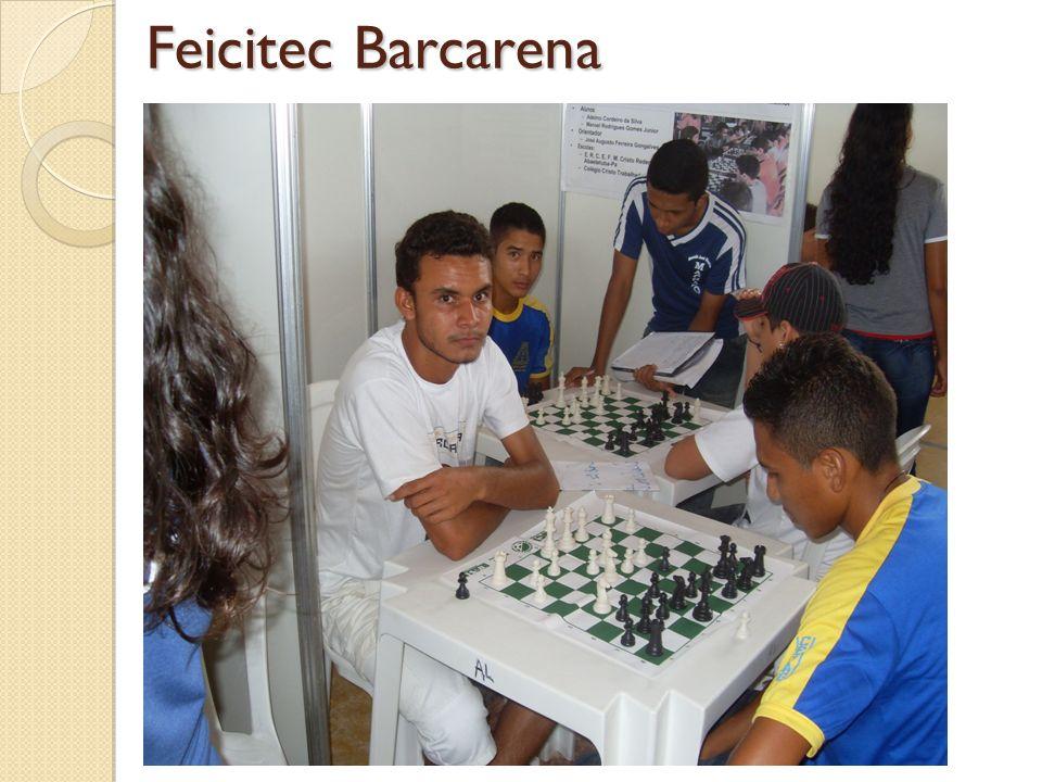 Feicitec Barcarena