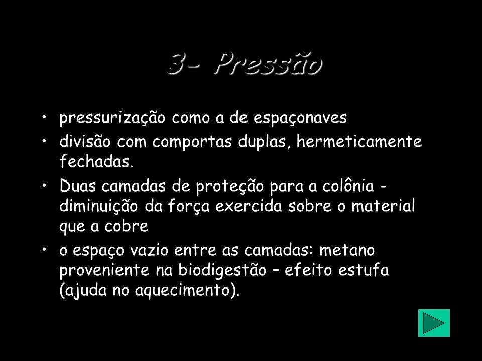 Possíveis soluções atrofia muscular: exercícios adequados e controlados (localizados) Perda de cálcio na medula óssea: maior ingestão de vitamina D (por ingestão ou raio solar) Dores de cabeça: uniformes especiais (com pressurização negativa) e remédios