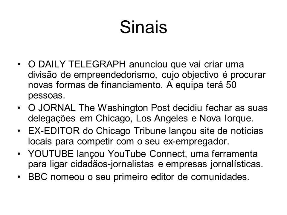 Sinais TORONTO Star contratou outsourcing.