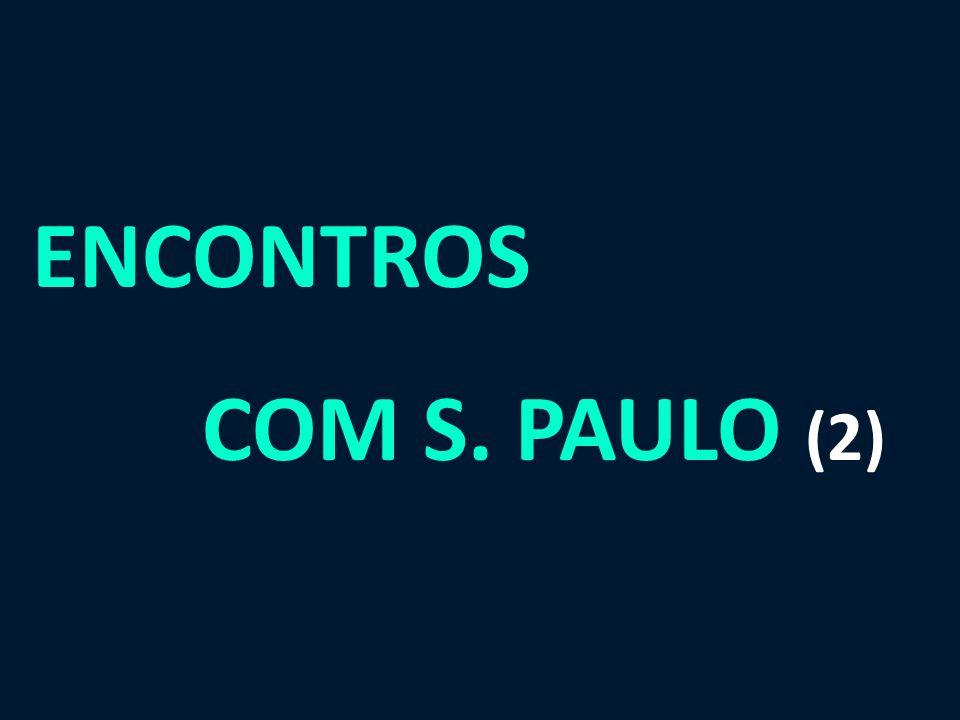 ENCONTROS COM S. PAULO (2)