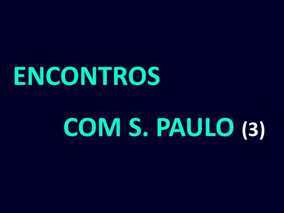 ENCONTROS COM S. PAULO (3)