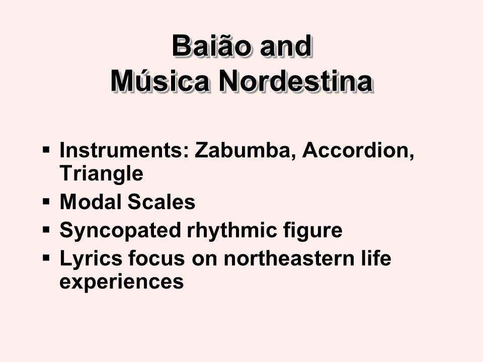 Accordion Trio Format Zabumba Triangle