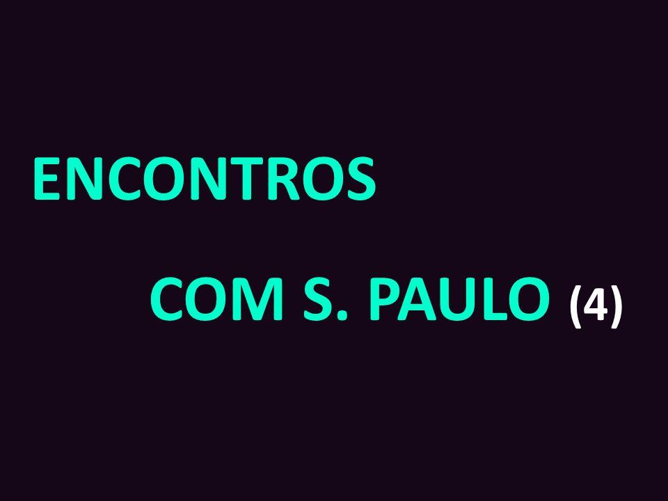 ENCONTROS COM S. PAULO (4)