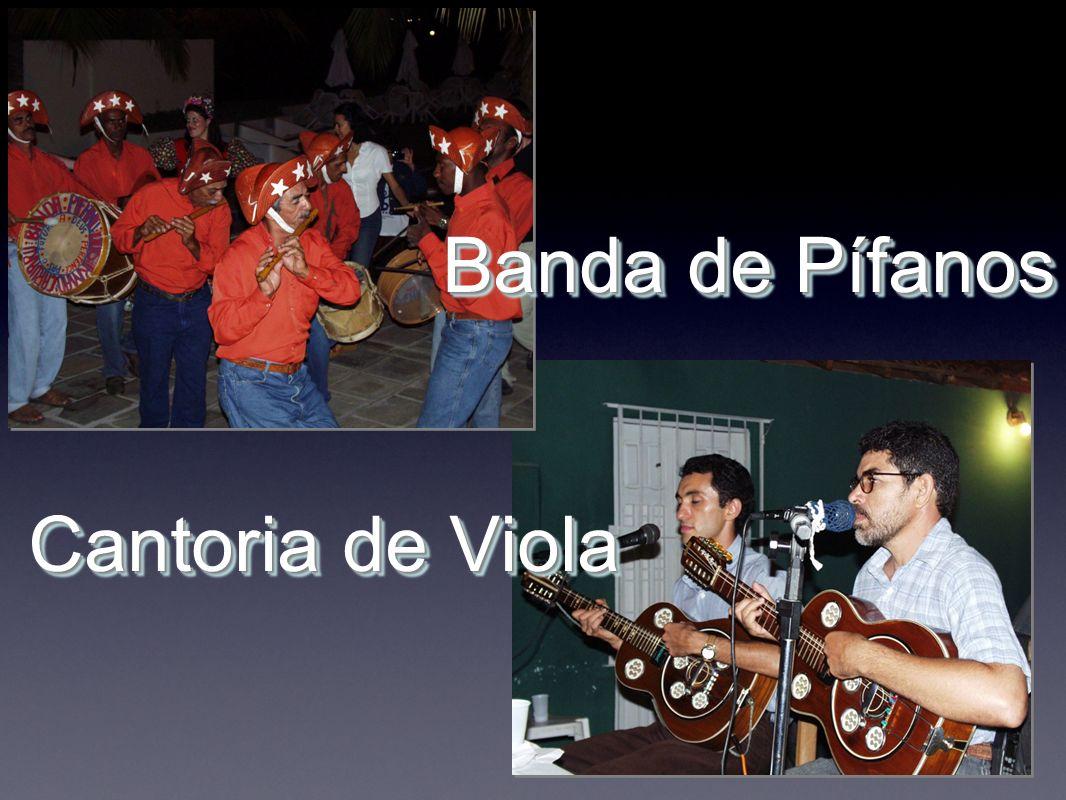 Banda de Pífanos Other Names Banda Cabaçal Terno de Zabumba Esquenta Mulher Other Names Banda Cabaçal Terno de Zabumba Esquenta Mulher