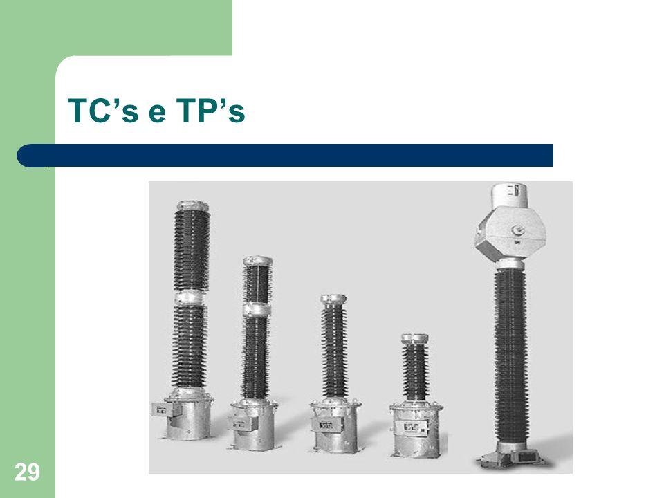 TCs e TPs 29