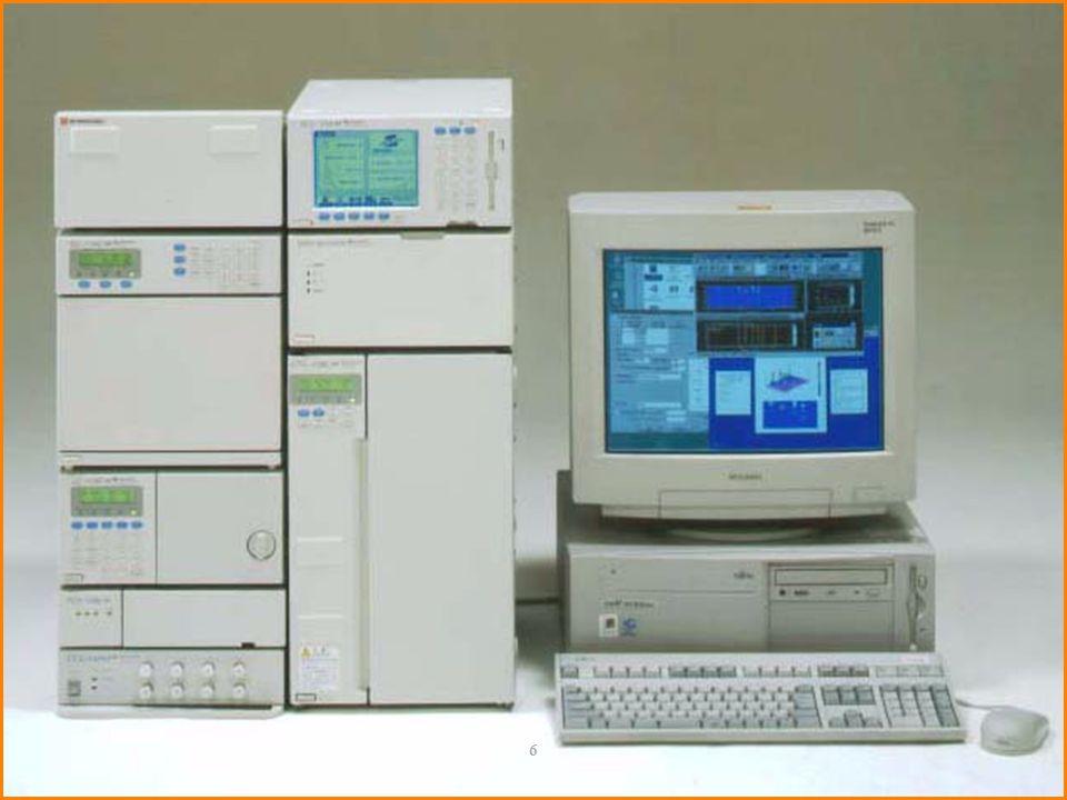 DESENVOLVIMENTO DE MÉTODO Fixas as condições operacionais, o tempo de retenção ajustado de um analito é uma constante AMOSTRA PADRÃO Comparação de cromatogramas da amostra e de uma solução padrão do analito suspeito 67