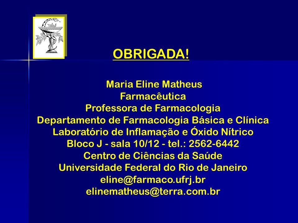 INTERAÇÕES MEDICAMENTOSAS Profa. Eline Matheus RIOPHARMA 2007 EFEITO DO TABAGISMO SOBRE ALGUNS PARÂMETROS FARMACOLÓGICOS FENACETINA Pico de nível plas