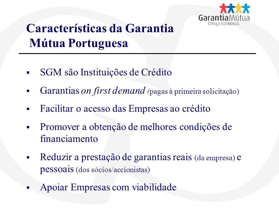 Esquema Geral de Funcionamento do Sistema As SGM aplicam regras de análise homogéneas e mecanismos de back office comuns