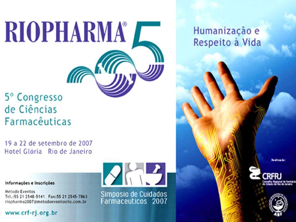 Novo Sistema Brasileiro de Comunicação e o Impacto na Assistência Farmacêutica Rio de Janeiro 20 de setembro de 2007 Célia Chaves Fenafar