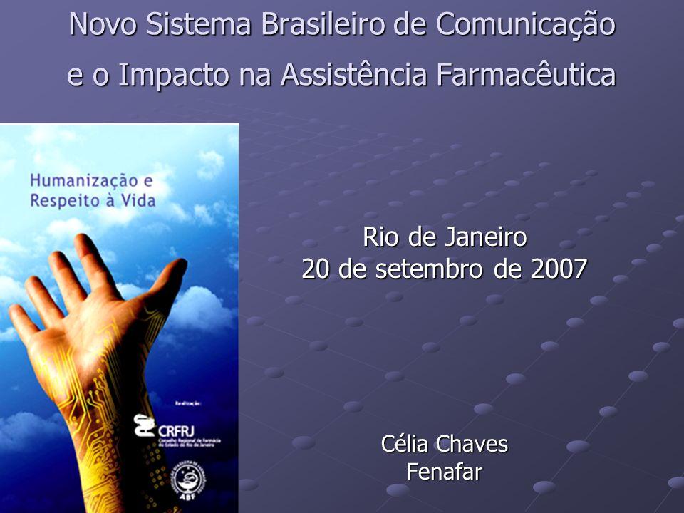 Sistema Brasileiro de Comunicação Inclusão Digital X democratização da comunicação Inclusão Digital Os computadores e Internet vêm mudando a economia mundial, alterando o modo de produção da riqueza e o perfil dos empregos.