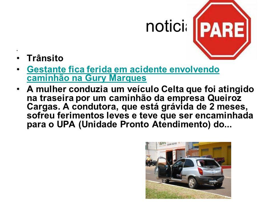 noticias Trânsito Gestante fica ferida em acidente envolvendo caminhão na Gury MarquesGestante fica ferida em acidente envolvendo caminhão na Gury Mar