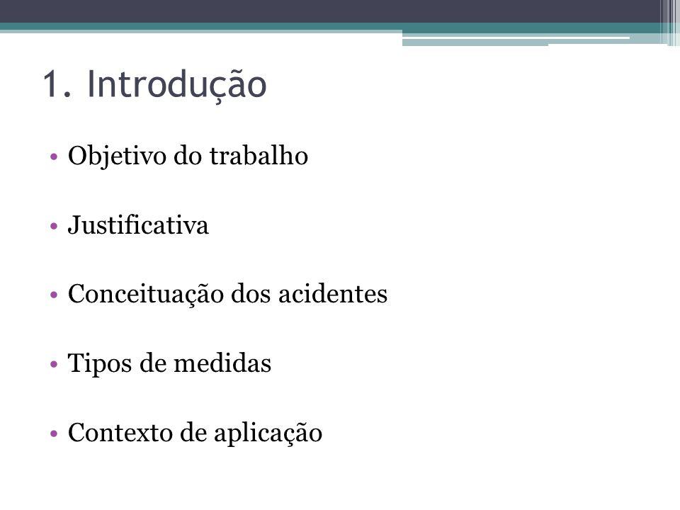 Análise de Alternativas para Intervenções Viárias para Reduzir Acidentes com Pedestres e Ciclistas em Rodovias Andrea Laurindvicius Ribeiro